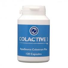 Аквасорс КолАктив 3 (TM) (коластра + ацидофилус + лактоферин)