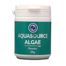 Аквасорс Синьо-зелени водорасли AФА на прах - 50 гр.