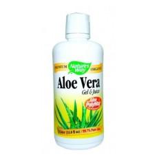 Алое Вера гел и сок - укрепва имунната система, антиоксидант