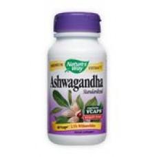 Ашваганда - подпомага имунната система 500 mg по 60 капс