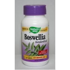 Босвелия - за добра подвижност и здрави стави 310 mg 60cap