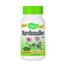 Бяла ружа корен - при възпаление на дихателните пътища 455 mg