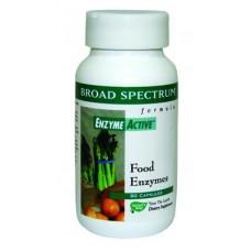 Броуд Спектрум Ензими - подпомага храносмилането 275 mg по 90 капс