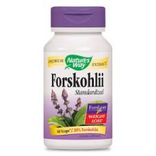 Форсколий 250 mg – поддържа нормалното телесно тегло