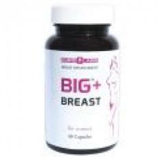 Капсули за уголемяване на бюста Big Breast