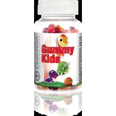 CaliVita - Gummy Kids 60 желирани таблетки