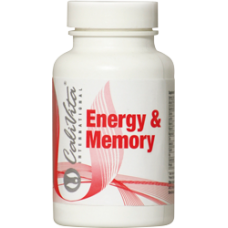 Calivita - Energy & Memory