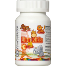 CaliVita - Lion Kids C 90 дъвчащи таблетки