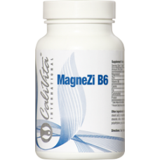 CaliVita - MagneZi B6 90 таблетки
