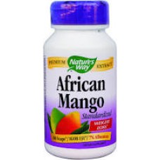 Африканско манго – сензация в отслабването