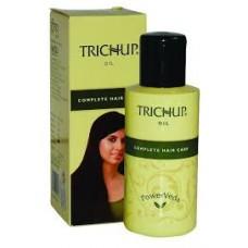 Билково масло за коса Тричуп