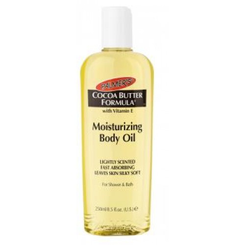Palmer's Cocoa Butter Formula Moisturizing Body Oil - Овлажняващо масло за тяло