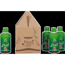 CaliVita - Organic Noni Pack 4 по 946 мл