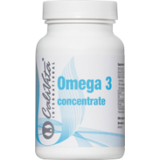CaliVita - Omega 3 Concentrate 100 гел капсули