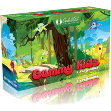 CaliVita - Gummy Kids Пакет 3 по 60 желирани табл