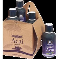 CaliVita - Organic Acai Pack (4х473 ml)