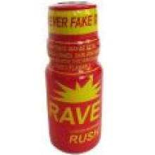 Poppers Rave
