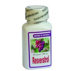 Ресвератрол  - силен антиоксидант Здраве от изтока