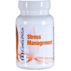 CaliVita - Stress Management B-Complex