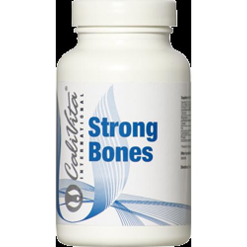CaliVita - Strong Bones 250 cap