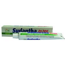 Аюрведа паста за зъби Суданта