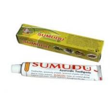 Аюрведа паста за зъби Сумуду