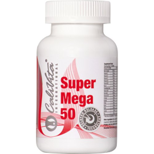 CaliVita - Super Mega 50