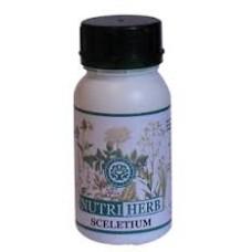 Сцелетиум - антистрес - Здраве от изтока