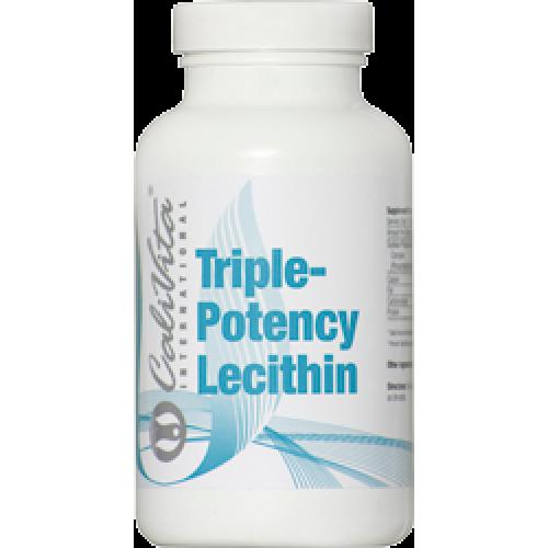 CaliVita - Triple-Potency Lecithin