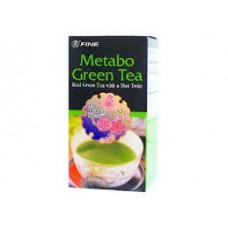 Японски зелен чай Метабо - Здраве от изтока