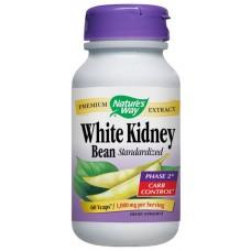 Бял боб (зърна) 1000 mg
