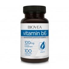 VITAMIN B2 100 mg  - подобрява усвояването на храната със срок на годност 06.2021г.