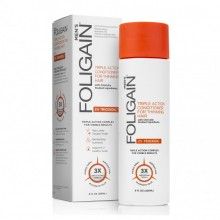 FOLIGAIN® Стимулиращ балсам за оредяла коса за мъже с 2% Trioxidil® (8oz) 236ml със срок на годност до 06.2021г.