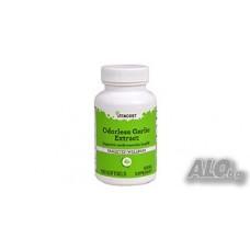 Odorless Garlic 500 mg 100 Softgels Vitacost