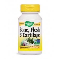 Хранителна добавка-BONE, FLESH & CARTILAGE