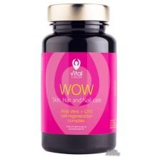 Хранителна добавка WOW Vital Concept 60 капсули
