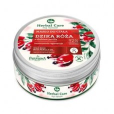 Масло за тяло с Дива роза и екстракт от Перила 200 мл - Farmona