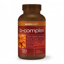B-COMPLEX 450mg 100 таблетки - Newton Everett