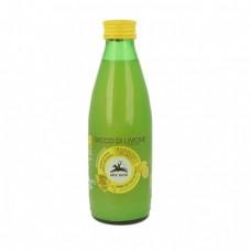 Био лимонов сок 250 мл - Alce Nero