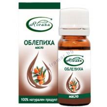 Масло от Облепиха 10 мл - Rivana