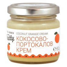 Кокосово-портокалов крем 60г. Zoya Goes Pretty