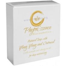Натурален сапун с иланг-иланг и овесени ядки 120 гр - PhytoEssence
