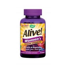 Алайв – желирани мултивитамини за жени 131 mg