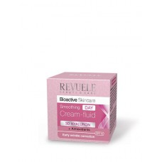 Revuele дневен крем с хиалурон - Bio Active Skin Care 3D Hyaluron Smoothing Day Cream - Fluid