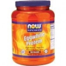 NOW Sports - Eggwhite Protein - 700 г
