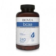 BCAA 240caps - Biovea