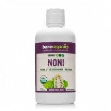 NONI JUICE (100% Органичен) 946 ml - стимулира метаболизма и регенерирането на клетките