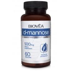 D-MANNOSE - за пикочо-половата система