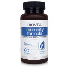 IMMUNITY FORMULA 60 Capsules - имуностимулант*