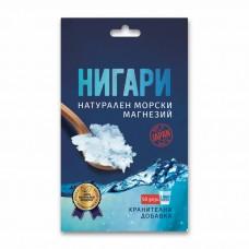 НИГАРИ - МАГНЕЗИЕВОТО ЧУДО ОТ ЯПОНИЯ 100 ГР.